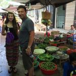 Mekong Delta adventure with Jason Superstar ��