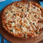 Pizza Tonno al ...