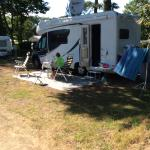 Photo de Camping Le Moustoir