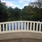 Parc des Ibis