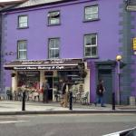 Great find in Trim. Splendid shop, great food. We had real coffee, big pot of tea, home made ras