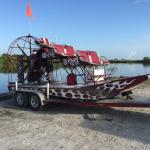 ‪Private Airboat Rides and Tours‬