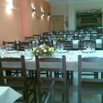 Restaurante El RaCoNeT