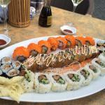 Sushi Bar Sakana