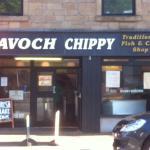 Avoch Chippy