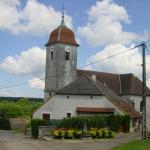 Eglise Saint Gengoult