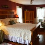 Grapevine Room