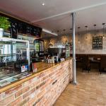 Dining Area / Gastraum