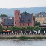 Burg Crass Foto