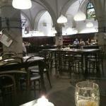Radnicni Sklipek Restaurant