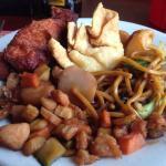 Panda Gourmet Chinese Restaurant