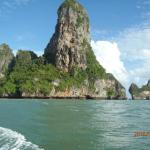 Ao Nang Tropical great place