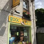 Good Earth Farm Healthfood Shop & Cafe