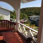 Foto de Dickenson Bay Cottages