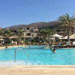 Foto de Ikaros Beach Resort & Spa