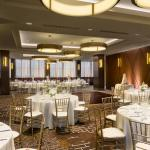 Hold your next meeting or event in our Skyline Ballroom overlooking the Dallas skyline.