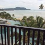 Foto de Radisson Blu Plaza Resort Phuket Panwa Beach