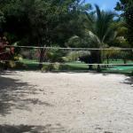 Fabulous Beach Cabana ...Pinacolada Kingdom!!