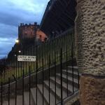 The best Edinburgh residence