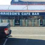 Morrieson's Cafe Bar