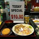 Today special