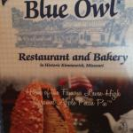 Blue Owl Restaurant and Bakery