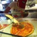 La Pizza Di Mamma Sophia Foto
