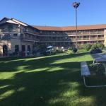Foto de Aloha Beach Resort & Suites