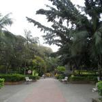 Parque Rafael Lazzuri