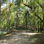 Bellamy Bridge Heritage Trail