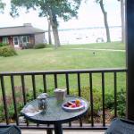 Foto de Dering Harbor Inn