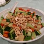 cashewnut mix veg