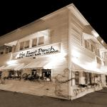 The Front Porch Piano Bar & Restaurant Primary Page Photo