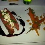 canette carottes pop corn