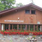 Berggasthaus Schwammhohe