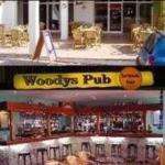 Woody's Bar and Restaurant Foto
