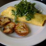 Tavolo Pronto Make Your Own Omelette