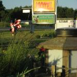 Knollwood Motel, Newberry, MI