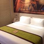 Atour Hotel Shanghai Xujiahui Indoor Stadium