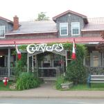 Photo de Carvers Coffee House Studio and Pub