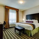 ‪BEST WESTERN PLUS Executive Residency Drayton Valley‬