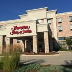 Photo de Hampton Inn & Suites West Bend
