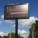 The HandleBar & Grill