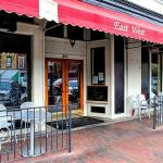 East West Bistro - E Broad St@Jackson St