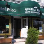 Mughal Palace