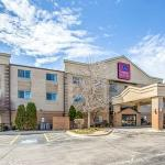 Photo de Comfort Suites Schaumburg
