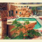 Hyundae Resort And Spa Foto