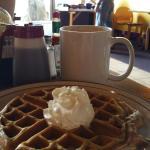 Sunnyside Up Cafe의 사진