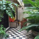 Foto de Mysteres & Mekong Phnom Penh Lodge
