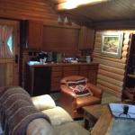 Foto de Triple Creek Ranch